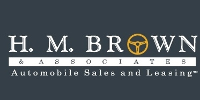 H.M. Brown & Associates is a client of Really Social (Rachel Moore) for social media solutions.