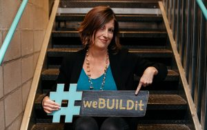Really Social Consulting | #weBUILDit (gallery image)